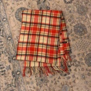 JCrew Blanket Scarf